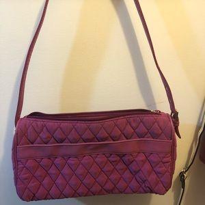 2 for $20: VERA BRADLEY Shoulder Hobo Handbag